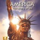 #3 AMERICA: THE STORY OF US - WESTWARD - VIDEO VIEWING GUI