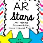 AR Stars {Managing Your Classroom AR Program}