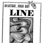 ART LESSONS: KICKSTART YOUR ART #2...LINE