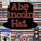 Abe Lincoln's Hat-a mini unit