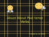 Abuzz about Past Tense Verbs