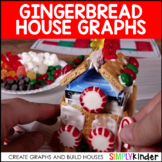 Academic Gingerbread Houses {Simply Kinder}