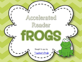 Accelerated Reader Student Management - AR center