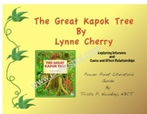 ActivInspire Flipchart: Cause & Effect--The Great Kapok Tree