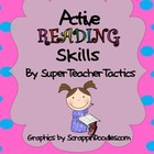 ***Active Reading Skills Pack***