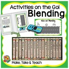 Activities on the Go!- Blending