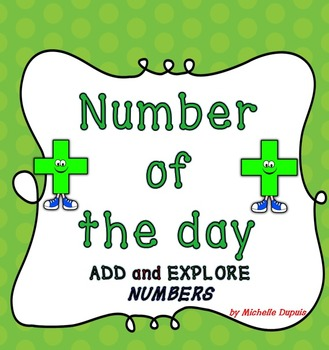 Add and Explore numbers  - Math practice & review  (Adding