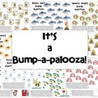 Addition Bump-a-palooza!