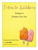 Addition - Doubles and Doubles Plus One
