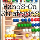 Addition Strategies - Centers & Printables