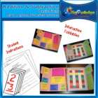 Addition & Subtraction Basic Facts Games Lapbook