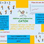 Addition and Subtraction Fluency Game