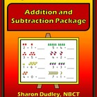 Addition and Subtraction Package