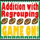 Addition with Regrouping PowerPoint Presentation