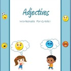 Adjectives for Grade 1