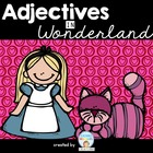 Adjectives in Wonderland