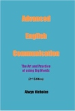 Advanced English Communication: The Art and Practice of us