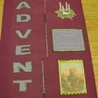 Advent Catholic Lapbook