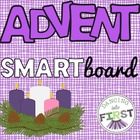 Advent SMART lesson- song and reflection