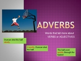 Adverbs PowerPoint
