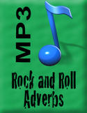 Adverbs Song - Educational Music
