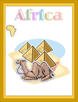 Africa Thematic Unit