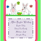 After Easter Writing Freebie