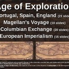 Age of Exploration! (PART 2: MAGELLAN'S VOYAGE) visual, te