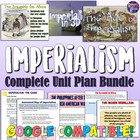 Complete Age of Imperialism Unit Bundle