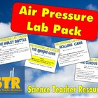 Air Pressure Lab Stations Pack