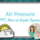 Air Pressure and Pressure Systems PPT
