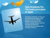 Airplanes - Flying Machines Vol. 2 Powerpoint Presentation