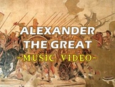 Alexander The Great Music Video by EdTunes