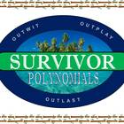 Alg 1 -- Polynomials Review (Survivor)