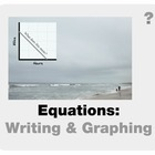 "Algebra 1: (F.2) ""Writing and Graphing Equations"" Prezi/iP"