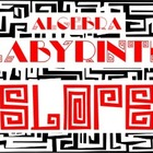 Algebra Labyrinth: SLOPE between two points FREEBIE