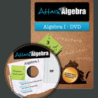 Algebra Tutorial DVD