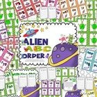 Alien ABC Order!  A Common Core Aligned ABC Order Pack!