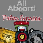 All Aboard the Polar Express {a Unit for Little Learners}