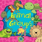 All About Animal Groups