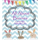 All About Bunnies (Spring Non-Fiction Packet)