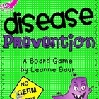All About Disease Prevention Game