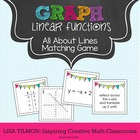 All About Lines Matching Game