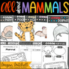 All About Mammals for the Primary Grades