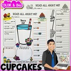 All About Me Printable (Baking)
