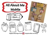 """""""All About Me"""" Mobile"""