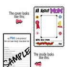 All About Mom Printable