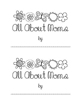 All About Mom's