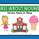 All About Nouns: A Language Arts Unit