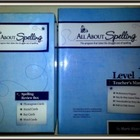 All About Spelling-Level 1 -Complete Teacher/Student Set